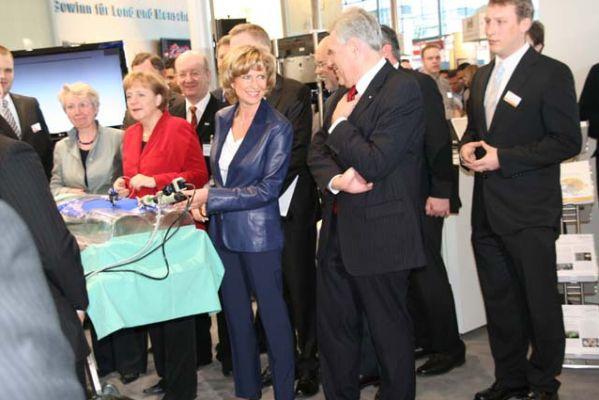 04. März 2008 Hannover