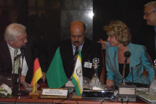 14. November 2006 Libyen
