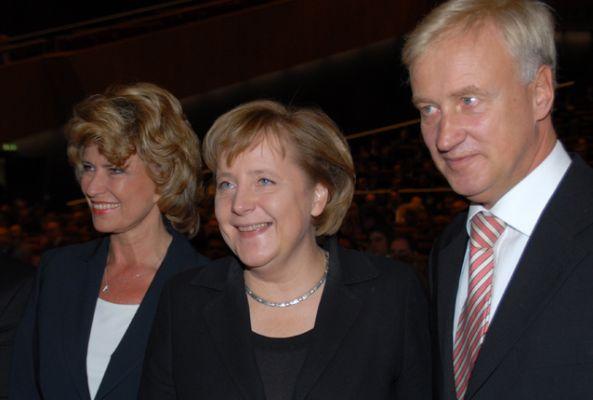 04. Dezember 2006 Congress Center Hamburg