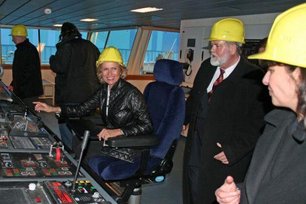 22.-23. Februar 2007 Mecklenburg-Vorpommern
