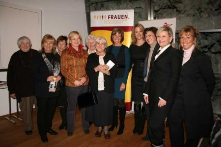 Charity Event. Dagmar Wöhrl - 09. Dezember - Nürnberg