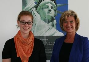 Go West! Das Austauschprogramm des Bundestags
