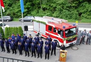 13.05.2012 - Freiwillige Feuerwehr Buchenbühl