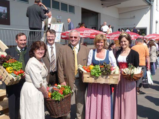 Dagmar Wöhrl - 04. Mai 2009 Nürnberg