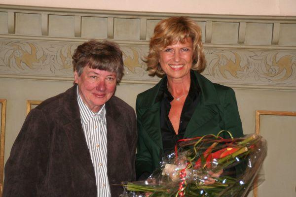 Dagmar Wöhrl - 13. Mai 2009 Nürnberg