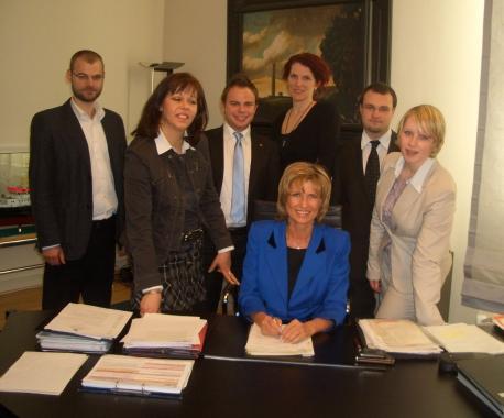 Team Wöhrl