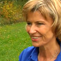 Dagmar Wöhrl im Franken TV Portrait 2009