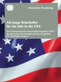 Die USA im eigenen Zuhause entdecken. Bundestagsabgeordnete Dagmar Wöhrl sucht Gastfamilien für amerikanische Austauschschüler