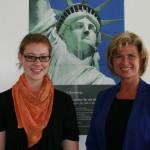 2012.08.02-Dagmar-Woehrl-Hannah-Elias-Parlamentarisches-Patenschafts-Program