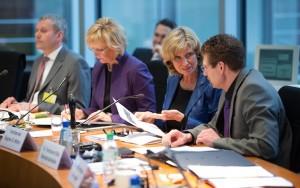 Ausschuss für Kultur und Medien des Bundestages Dagmar Wöhrl