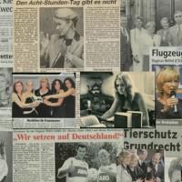Dagmar-Woehrl-Pressearchiv-Collage