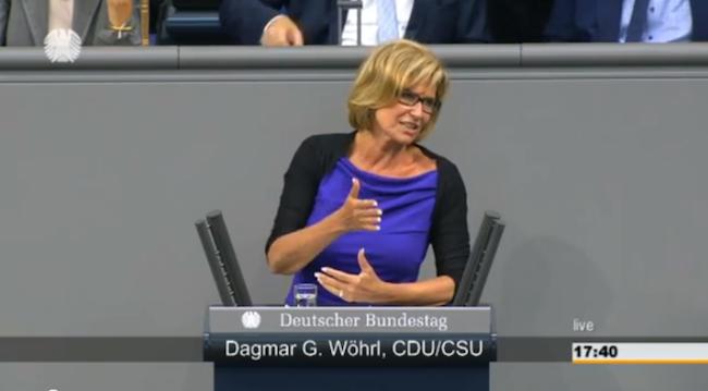 42. Sitzung vom 25.06.2014 Wöhrl, Dagmar G. (CDU/CSU) Dagmar Wöhrl zur Feststellung des Bundeshaushaltsplans für das Haushaltsjahr 2014 im Geschäftsbereich des Bundesministeriums für wirtschaftliche Zusammenarbeit und Entwicklung