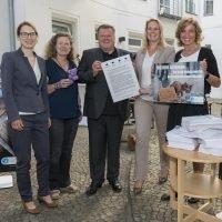 Parlamentskreis Tierschutz des Deutschen Bundestags